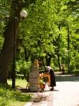 Mariyins'ky Park